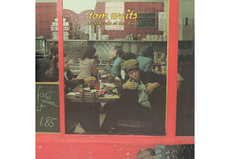 Tom Waits - Nighthawks At The Diner (Remastered) - (CD)