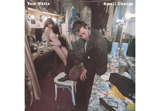 Tom Waits - Small Change (Remastered) - (CD)