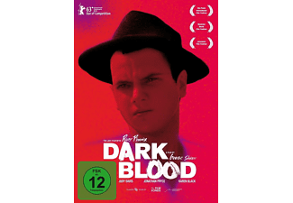 Dark Blood - (DVD)