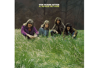 Ten Years After - A Space In Time (Digipak) (CD)
