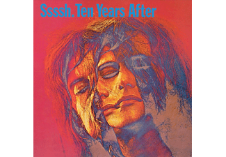 Ten Years After - Ssssh (Digipak) (CD)