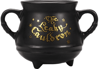 Harry Potter 3D Kesseltasse The Leaky Cauldron