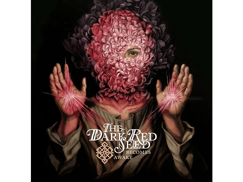 The Dark Red Seed - Becomes Awake [CD]