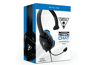 TURTLE BEACH Recon Chat Oyuncu Kulaklığı PS4