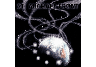 St.Michael Front - End Of Ahriman (Vinyl Inkl.CD) - (Vinyl)