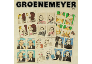 Herbert Grönemeyer - Zwo (Remastered) - (CD)