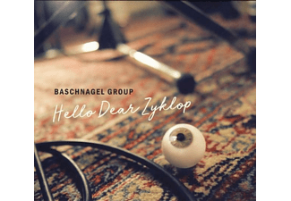 Baschnagel Group - Hello Dear Zyklop - (CD)