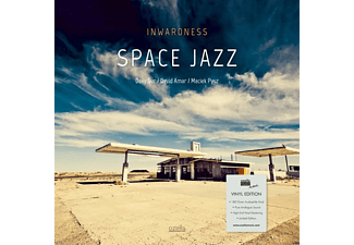 Inwardness - Space Jazz (180 Gramm Vinyl) - (Vinyl)