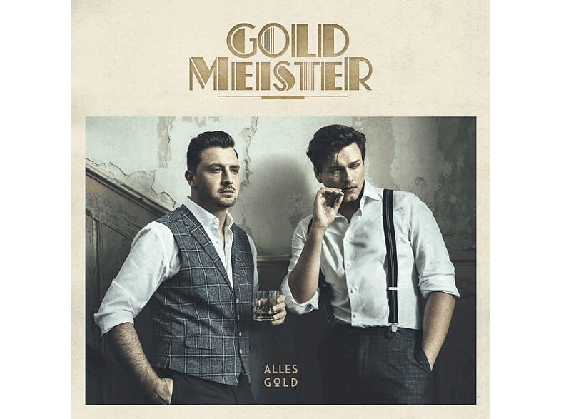 Goldmeister - Alles Gold [CD]