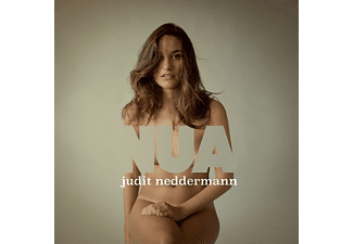 Judit Neddermann - Nua - (CD)