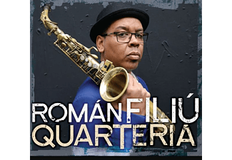 Roman Filiu - Quarteri - (CD)
