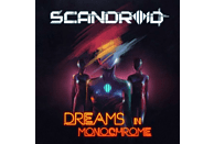 Scandroid - Dreams In Monochrome [CD]