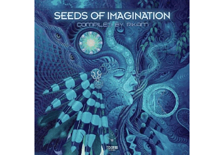 VARIOUS - Seeds Of Imagination - (CD)
