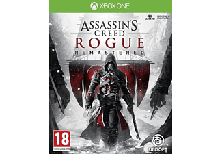 UBISOFT Assassins Creed Rogue Remastered Xbox One Oyun
