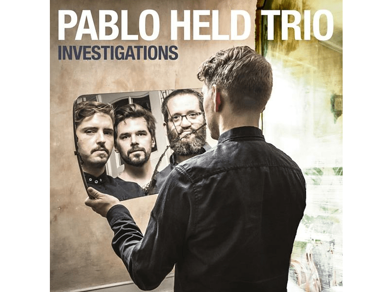 Pablo Trio Held - Investigations [Vinyl]