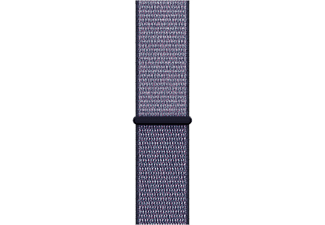 APPLE Watch 38 mm Sportloop Armband - Midnattsblå