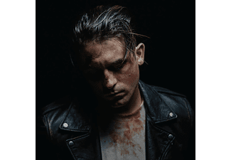 G-Eazy - Beautiful & Damned (CD)