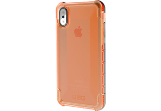 URBAN ARMOR GEAR Plyo Case , Blau, passend für Apple iPhone X