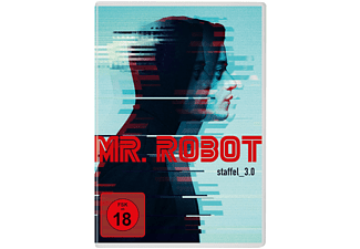 Mr. Robot - Season 3 - (DVD)