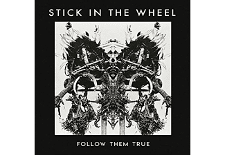 Stick In The Wheel - Follow Them True - (Vinyl)