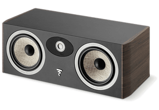 FOCAL Center Lautsprecher Aria CC 900, Noyer