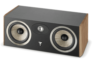 FOCAL Center Lautsprecher Aria CC 900, Prime Walnut