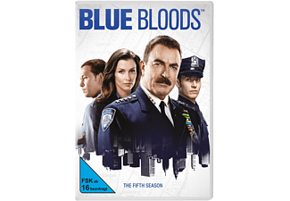 Blue Bloods - Season 5 - (DVD)