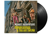 Dupree, Simon/ Big Sound, The - Without Reservations [Vinyl]