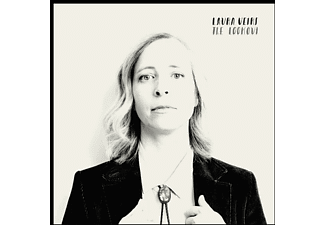 Laura Veirs - The Lookout (LP+MP3,180g,Goldfarben) - (LP + Download)