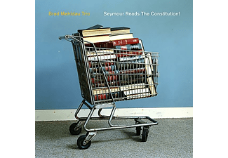 Brad Mehldau Trio - Seymour Reads the Constitution! - (Vinyl)