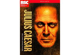 Royal Shakespeare Company - Julius Caesar - (DVD)
