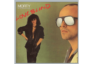 Morty & The Racing Cars - Love Blind (Remastered And Sound Improved) - (CD)