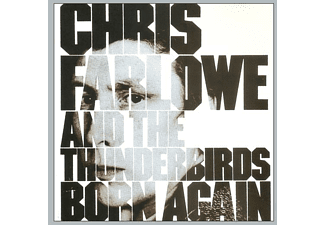 Chris Farlowe - Born Again (Remastered And Sound Improved) - (CD)