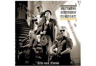 Matthews Southern Comfort - Bits And Pieces (Coloured Vinyl) - (Vinyl)