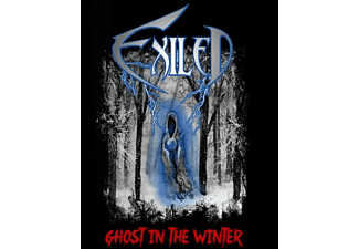 Exiled - Ghost In The Winter - (CD)