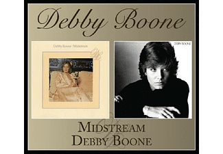 Debby Boone - Midstream/Debby Boone - (CD)