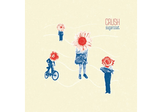 Crush - Sugarcoat - (CD)