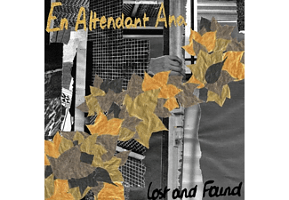 En Attendant Ana - Lost And Found - (CD)