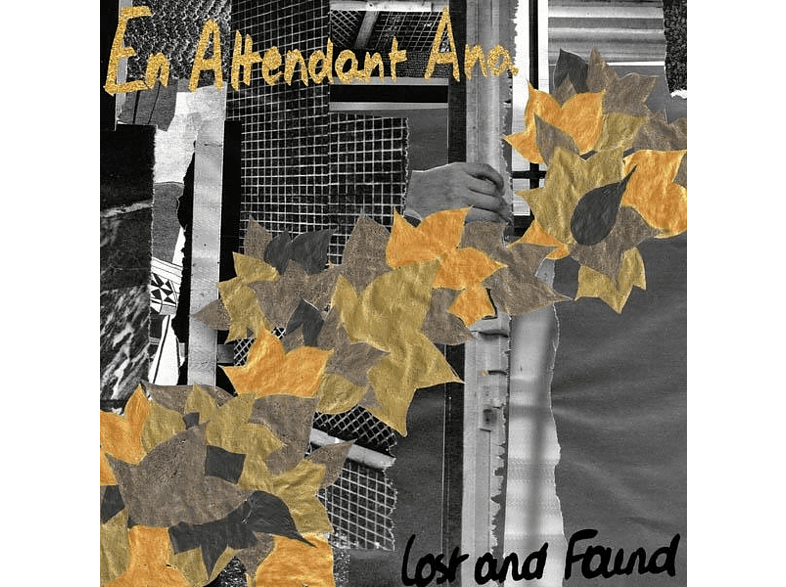 En Attendant Ana - Lost And Found [CD]