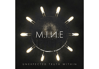 Mine! - Unexpected Truth Within - (CD)