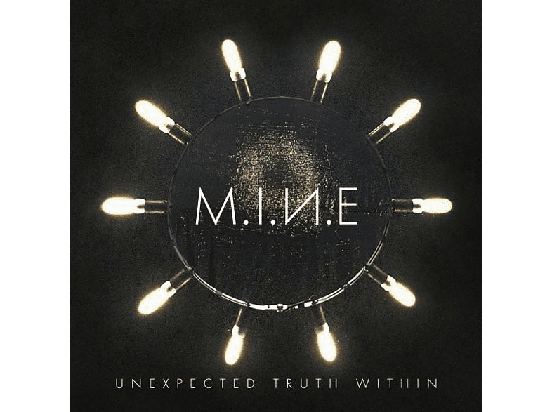 Mine! - Unexpected Truth Within [CD]