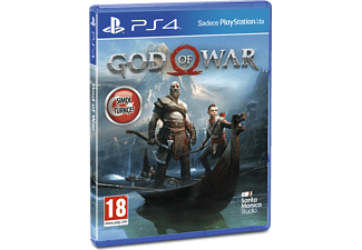 SONY God Of War PS4 Oyun