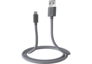 EMIE GLOBAL Silk Android 1 M Micro USB Kablo