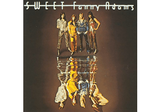 The Sweet - Sweet Funny Adams (New Vinyl Edition)Sweet Funny A - (Vinyl)