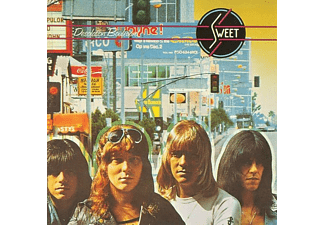 The Sweet - Desolation Boulevard (New Vinyl Edition) - (Vinyl)