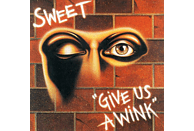 The Sweet - Give Us A Wink (New Vinyl Edition) [Vinyl]