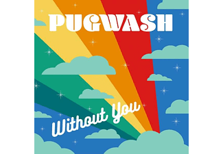 Pugwash - Without You - (Vinyl)
