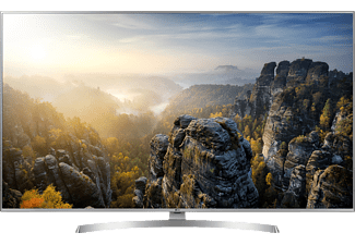 LG 70UK6950PLA, 177 cm (70 Zoll), UHD 4K, SMART TV, LED TV, True Motion 100, 2000 PMI, DVB-T2 HD, DVB-C, DVB-S, DVB-S2