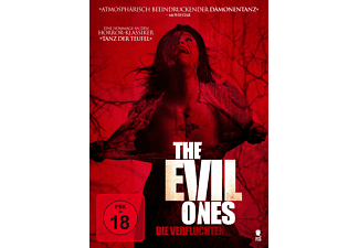 The Evil Ones - (DVD)