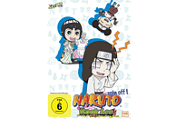 Naruto Spin-Off Rock Lee und seine Ninja-Kumpels - Volume 2 - Episode 14-26 [DVD]